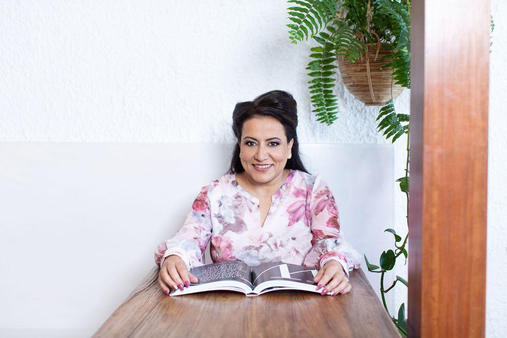 anjana kundalini matrix coach Neurolinguistic Psychology career grief