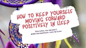 Positivity by anjanaregmi